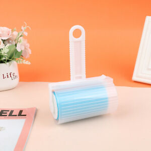 Washable sticky hair roller fashion water washable sticky helper rolling brufi