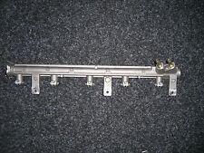 Einspritzdüsenleiste Fuel Rail Fiat Coupe 2.0 20V Bosch 7795380