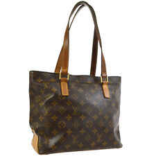 LOUIS VUITTON CABAS PIANO SHOULDER TOTE BAG MONOGRAM M51148 zc 30662