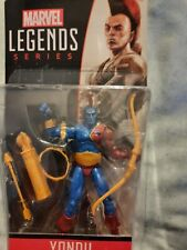 Marvel Comics Marvel Legends Series Yondu 4 inch action figure comic brand new