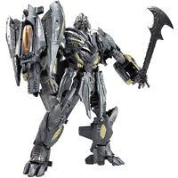 Takara Tomy Transformers TLK-19 Megatron Action Figure JAPAN OFFICIAL IMPORT