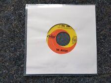The Beatles - I feel fine/ She's a woman US 7'' Single