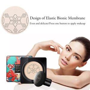 Mushroom Head Air Cushion BB Cream Concealer For Foundation Cosmetic And Friendl