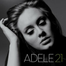 21 by Adele (CD, Jan-2011, Beggars Group)