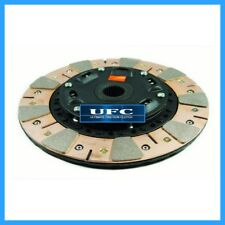 UFC TWIN-FRICTION RACE CLUTCH DISC PLATE for NISSAN 280Z 2.8L ALTIMA 240SX 2.4L