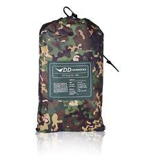 DD Tarp XL - MC (4.5m x 3m) **Lightweight Camping Basha, Hootchie, Rain Fly**