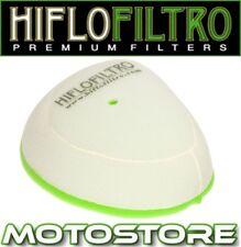HIFLO AIR FILTER FITS SUZUKI RMX450 Z L0 L1 L2 2010-2012