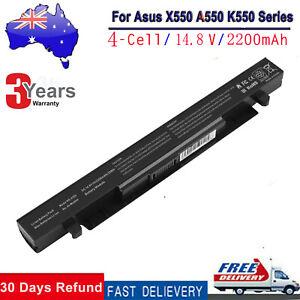 Battery For ASUS A41-X550 A41-X550A X450 F550 X452 X550 R409 R510 F450 F550L