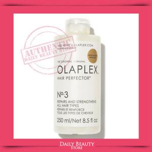 Olaplex No.3 Hair Perfector 250ml 8.5oz NEW SEALED FAST STHIP
