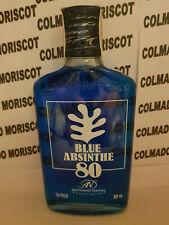 ABSINTH NADAL BLUE 80% PETACA 20cl 0,2L 200ml ABSENTA ABSENT ABSINTHE ASSENZIO
