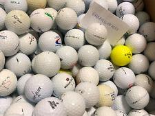 50x Palline Da Golf Usate CAT. AAA