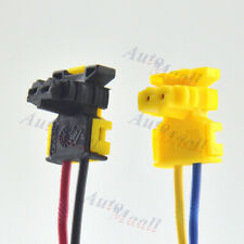 2pcs Airbag Clockspring Plugs Wire Connector for Chrysler Dodge Ram Ford Jeep