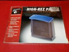*RARE* Mad Catz Blue High-Rez Pack Nintendo 64 N64 Expansion Pak