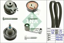 Brand New INA Timing Belt Kit - 530008910 - 2 Years Warranty!
