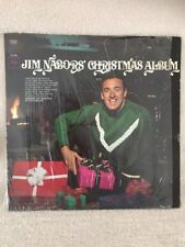 Jim Nabors Christmas Album Vinyl