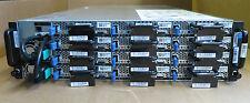 Nuevo STRATOS S910-X31E 12 nodos de 3U 12 X XEON E3-1220 v3 48 núcleos 384GB RAM Servidor
