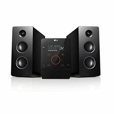LG Micro Hi-fi Audio System Cm2760