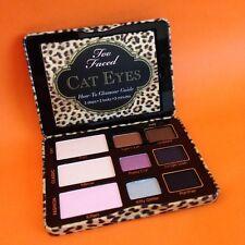Too faced [CAT EYES] Eyeshadow Palette (Eye shadow liner) *NEW*