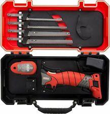 Bubba Blades Pro Series 1135880 de litio ion eléctrico Filete Cuchillo, 4 Hojas