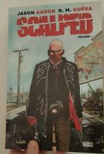 Scalped Deluxe 1 Lion Comics
