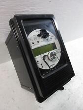 Siemens 86202070-0000 Maxsys Energy Management Revenue Meter Quad4 Modem 70495-1