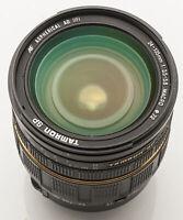 Tamron SP AF Aspherical AD 24-135mm 3.5-5.6 Macro 190D für Canon EOS EF