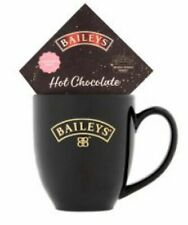 Baileys Christmas Novelty - Mug & Mini Milk Truffles Marshmallows, Xmas Gift
