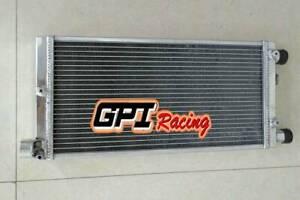 40mm Fit Fiat CINQUECENTO 170 1.1 SPORTING/900 1994-1998 95 96 aluminum radiator