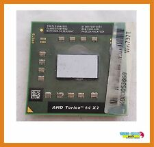 Procesador AMD Turion 64 X2 TL-56 Processor TMDTLS6HAX5DC