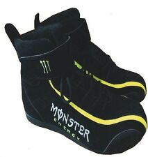 New Monster Go Kart Racing shoes