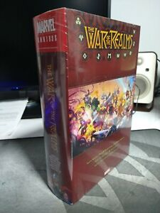 War of the Realms Omnibus Brand New & Sealed