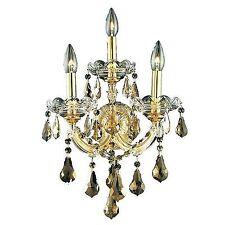 <b>Gold</b> Crystal настенные светильники | eBay