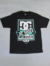 Ropa de hombre negro talla XXL DC