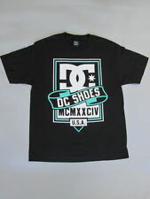 Camisetas de hombre negro talla XXL DC