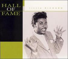 Hall of Fame by Little Richard (CD, Jun-2003) Free Shipping!