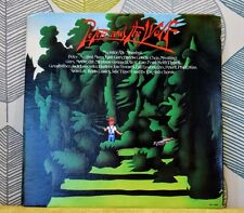 Peter And The Wolf [Vinyl LP,1975] USA Import RS-1-3001 Prog Rock Opera *EXC