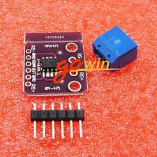 Professional Max471 Module Gy-471 3A Range Current Sensor Module For Arduino