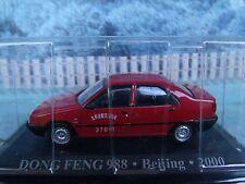 1/43 Magazine Series Altaya Dong Feng 988 Beijing 2000