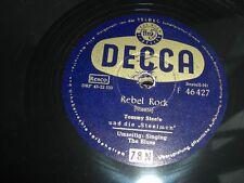 (9421) Tommy Steele und die Steelmen - Rebel Rock - Singing the Blues -