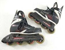 Koho Inline Skates 4000 Revolution Professional Hockey Skates Mens Size 7.5