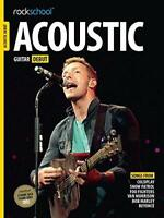 Rockschool Acoustic Guitar Debut 2016 Book by Various, NEW Book, FREE & Fast Del