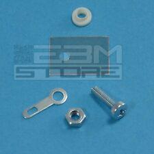 Kit isolamento per TO220 - in mica - aletta di raffreddamento TO 220- ART. DF02