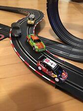 Carrera go Konvolut mit 10 Stück Autos Looping usw