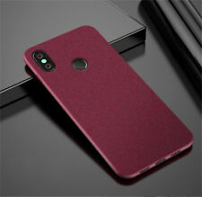 For Xiaomi Mi Mix 2S 8 Max 3 Shockproof Slim Matte Silicone Soft TPU Case Cover