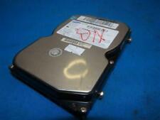 Samsung SV0842D/COM SV0842D/C0M 4GB Hard Drive NO GOOD