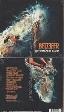 CD--BETZEFER--FREEDOM TO THE SLAVE MAKERS -LTD.DIGIPAK-| LIMITED EDITION