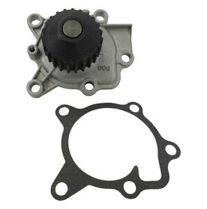 Driveforce Water Pump To Suit Holden Gemini RB 1.5L 4XC1 GWP5019
