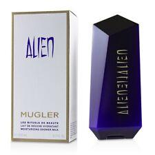 Thierry Mugler (Mugler) Alien Moisturizing Shower Milk 200ml Women's Perfume