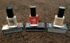 Avon Nail Enamel Gel Finish Barely There Roses Are Red True Colour Naked Truth
