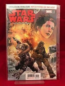 Star Wars #12 2021 Marvel Comics